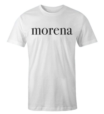 morena the label shirt