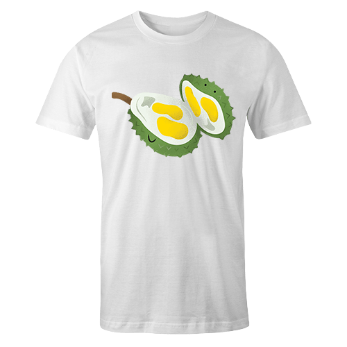 Durian Sublimation Dryfit Shirt