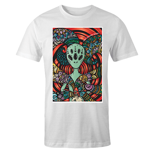 Offerings Sublimation Dryfit Shirt