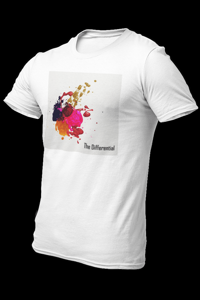 Hues Sublimation Dryfit Shirt