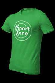 iSportZone v1 Cotton Shirt