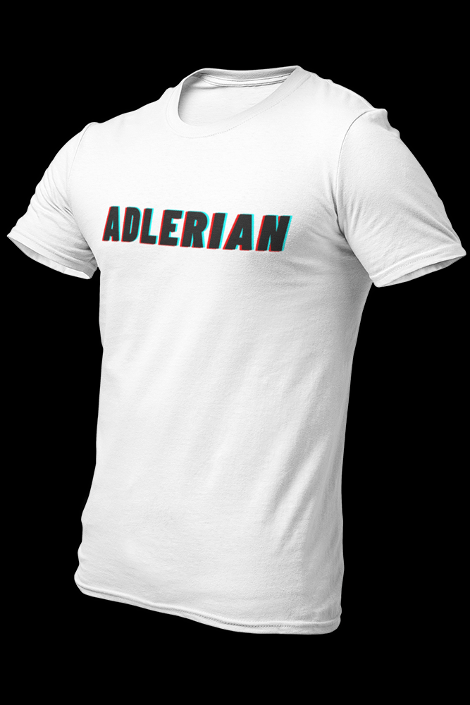 Adlerian Sublimation Dryfit Shirt