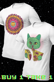 Cat Combo v8 Sublimation Dryfit Shirts