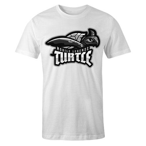 Turtle G5 Sublimation Dryfit Shirt