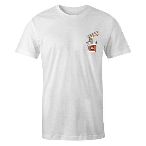 BRK ASF Cup Noodles Sublimation Dryfit Shirt