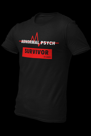 Abnormal Psych Cotton Shirt