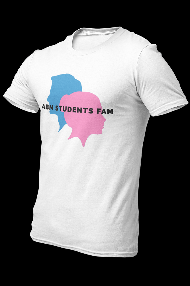 ABM Student Fam Sublimation Dryfit Shirt
