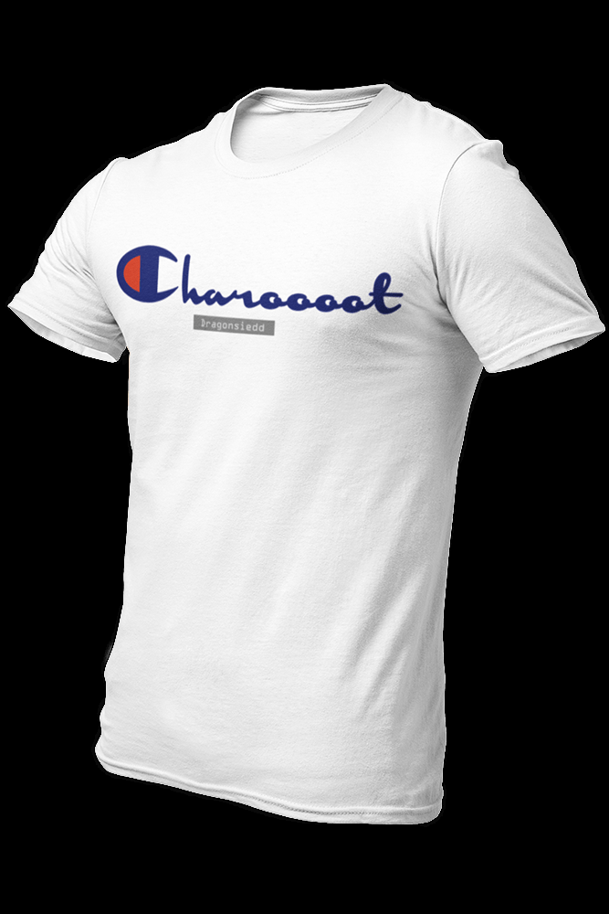 Charooot Sublimation Dryfit Shirt