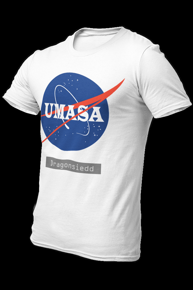 Umasa Sublimation Dryfit Shirt