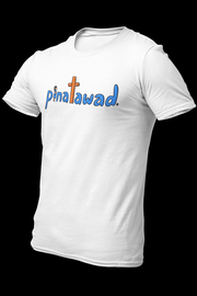 Pinatawad Female Sublimation Dryfit Shirt w/back logo