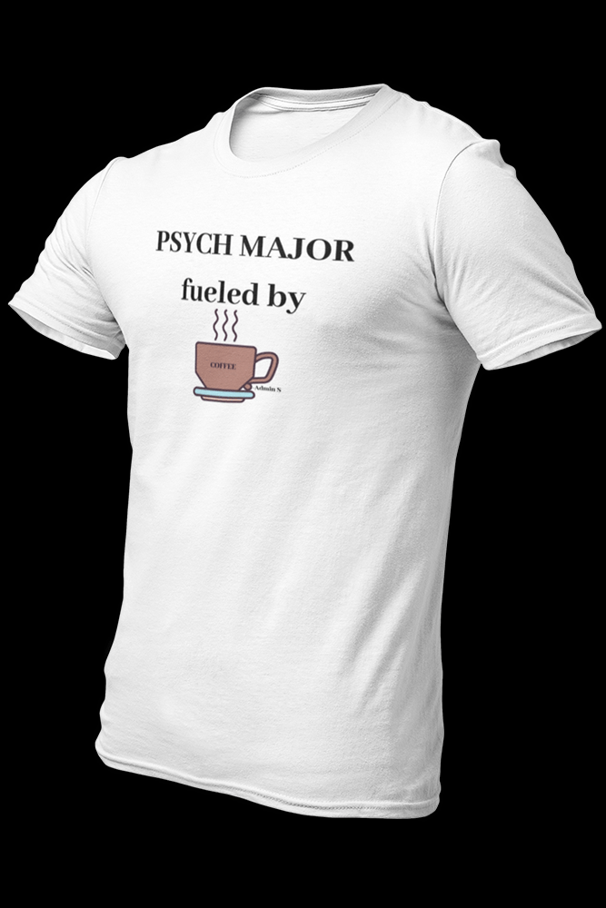 Psy Coffee Sublimation Dryfit Shirt