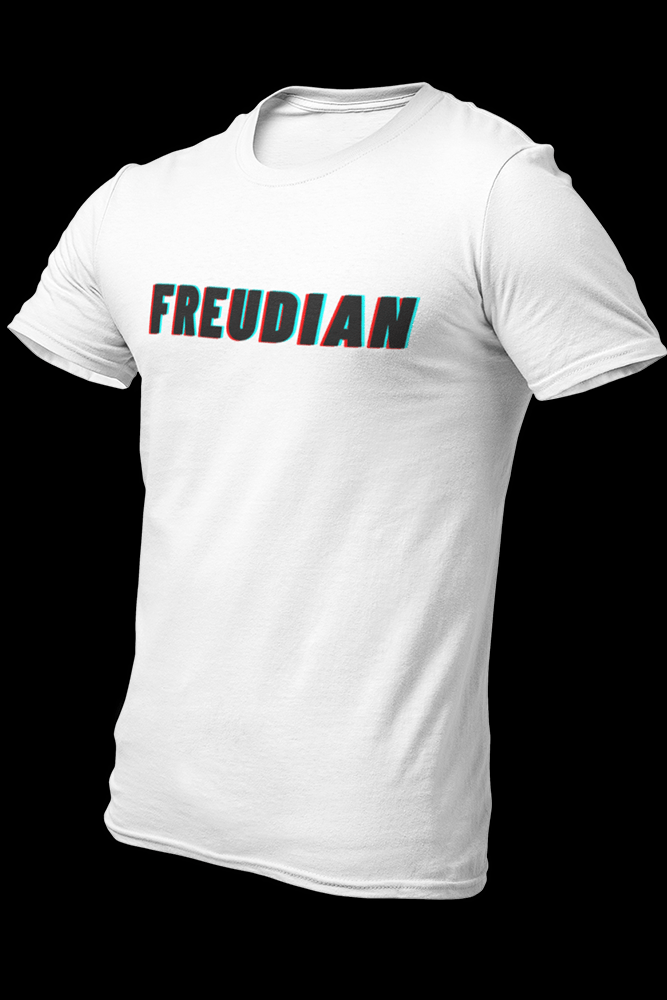 Freudian Sublimation Dryfit Shirt