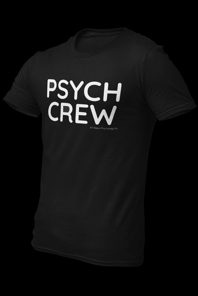 Psych Crew Black Cotton Shirt