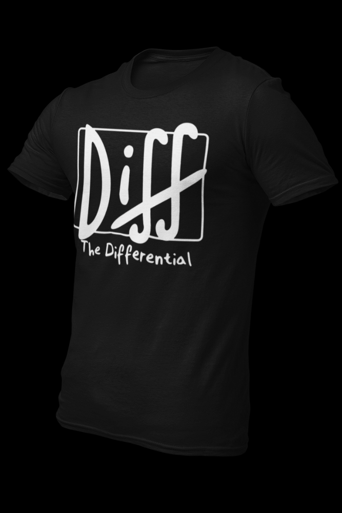 Diff Beer Black Cotton Shirt