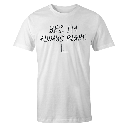 Always Right Cotton Shirt