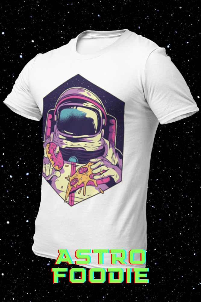 Alien Combo v1 Sublimation Dryfit Shirts