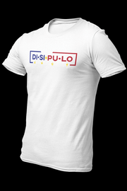 Disipulo Cotton Shirt w/back logo