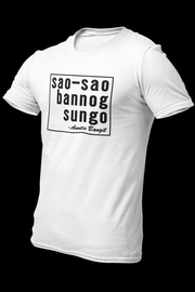 sao-sao Cotton Shirt