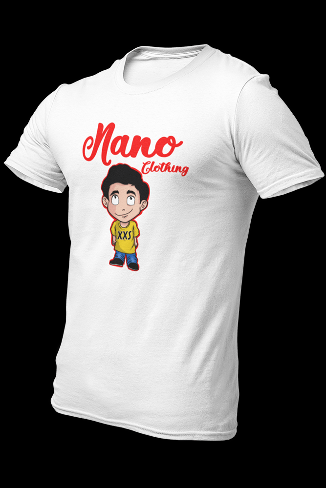 Nano clothing Sublimation Dryfit Shirt