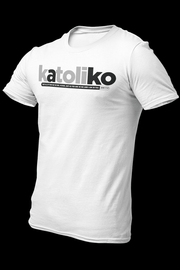 Katoliko Sublimation Dryfit Shirt w/Back Logo