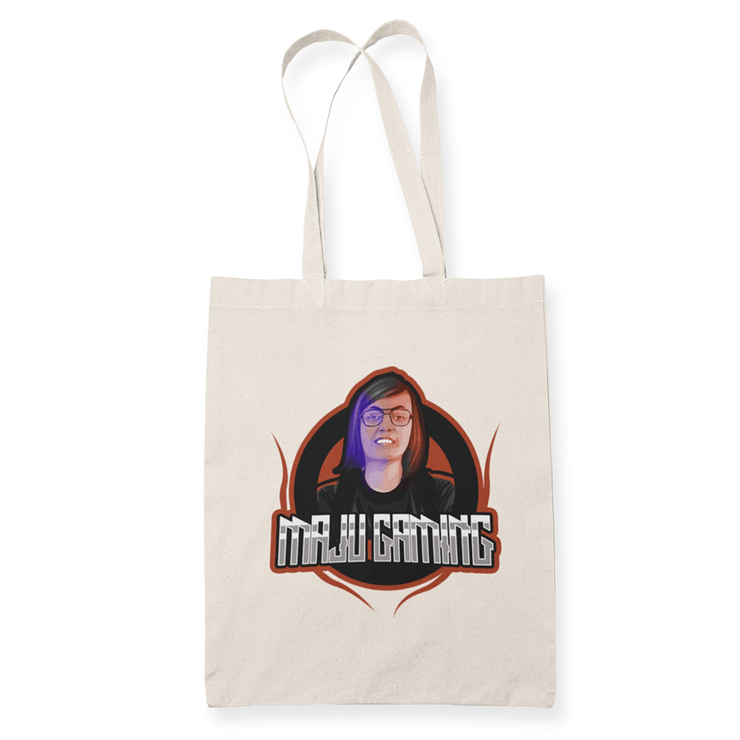 Maju Sublimation Canvass Tote Bag