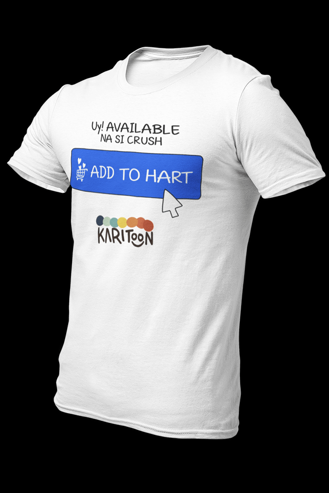 Add To Hart Sublimation Dryfit Shirt