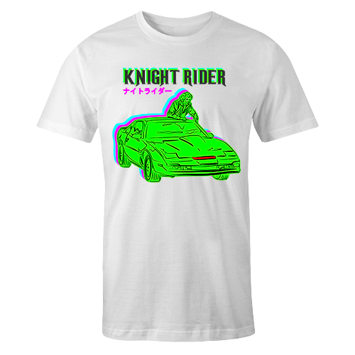 Acid Rider Sublimation Dryfit Shirt