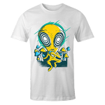 Alien v12 Sublimation Dryfit Shirt