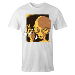 Alien v8 Sublimation Dryfit Shirt