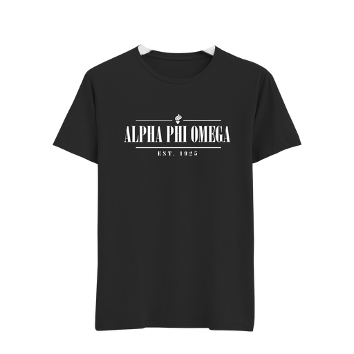 ΑΦΩ 1925 Cotton Shirt