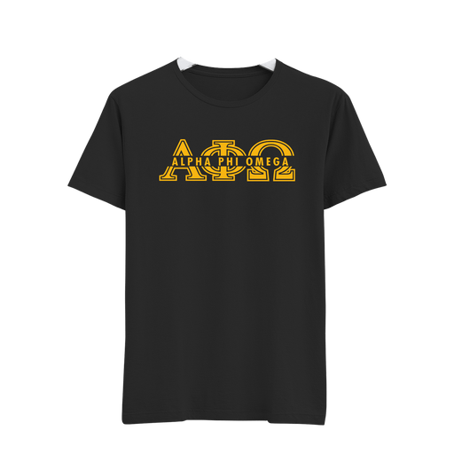ΑΦΩ Through Cotton Shirt