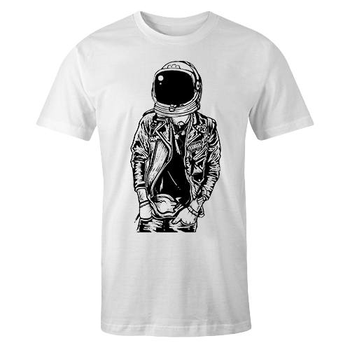 Astro Rock Sublimation Dryfit Shirt