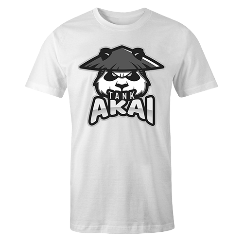 Akai G5 Sublimation Dryfit Shirt