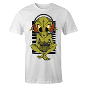 Alien Gamer Sublimation Dryfit Shirt