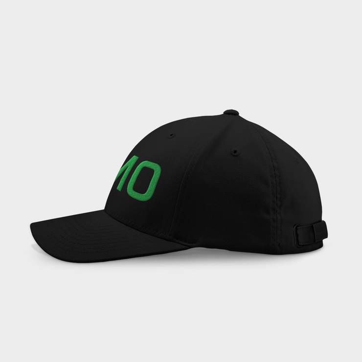 Animo Embroidered Cap