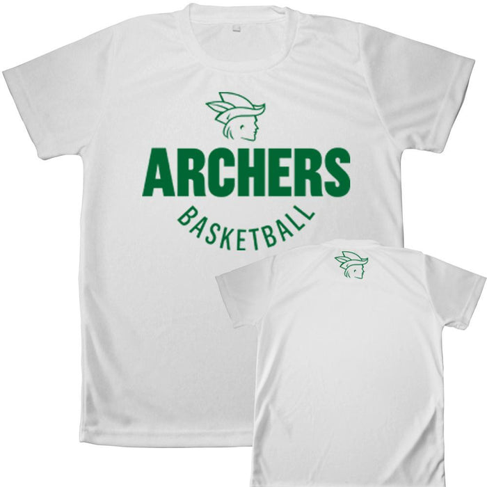 Archers Basketball Sublimation Dryfit Shirt