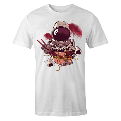 Astro Hungry Sublimation Dryfit Shirt