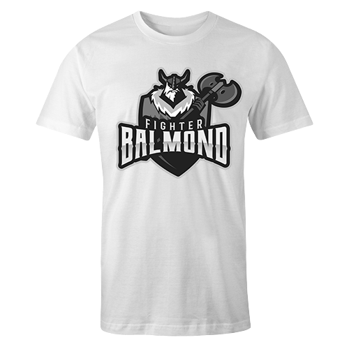 Balmond G5 Sublimation Dryfit Shirt