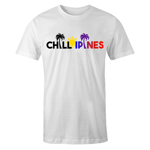 Chillippines Sublimation Dryfit Shirt