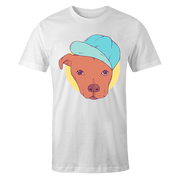 Casual Doggo Sublimation Dryfit Shirt