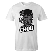 Chou G5 Sublimation Dryfit Shirt