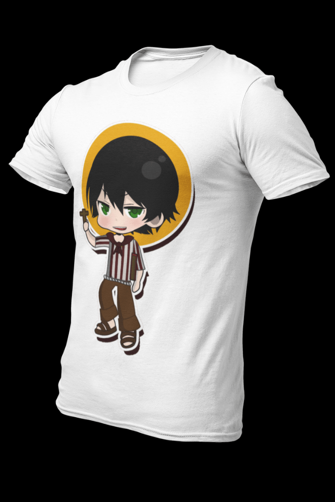 CALUNGSOD by FraEugeo Sublimation Dryfit Shirt