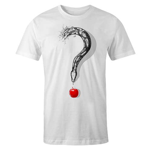 Curious Temptation Sublimation Dryfit Shirt