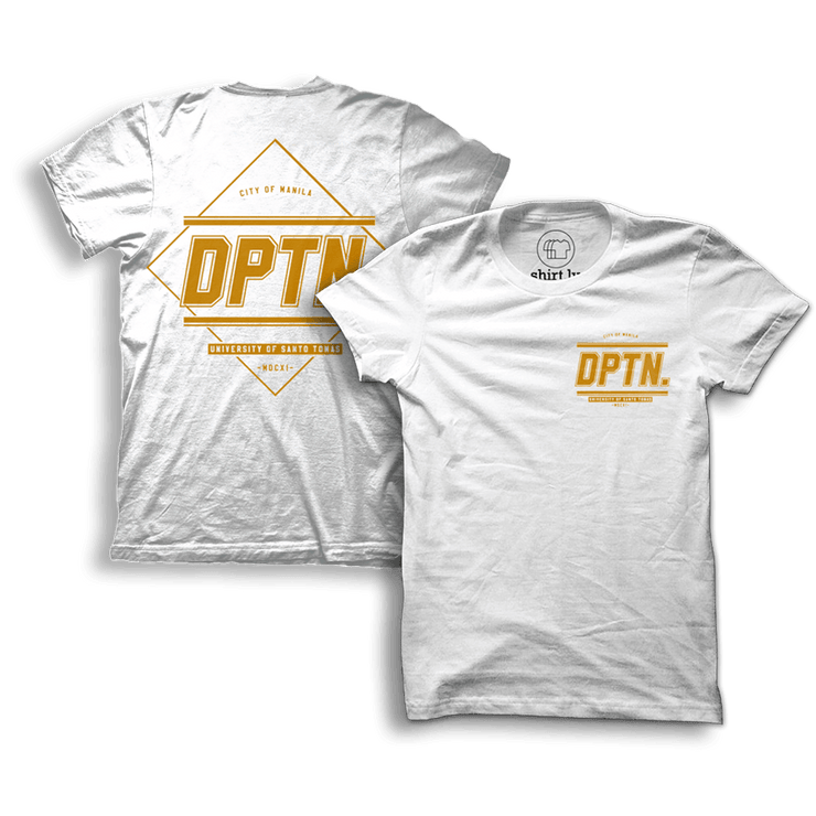 Dapitan v2 White Cotton Shirt