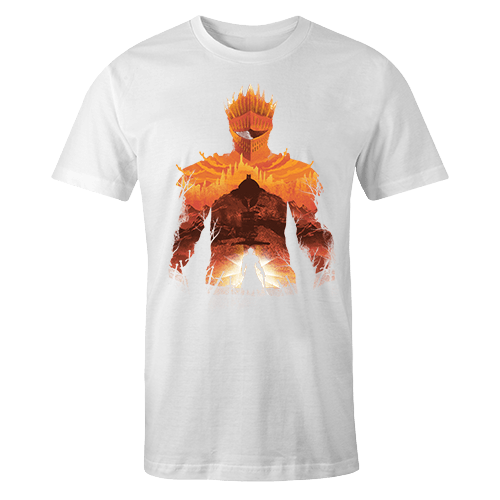 Darksoul III Sublimation Dryfit Shirt