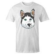 Doggo Husky Sublimation Dryfit Shirt