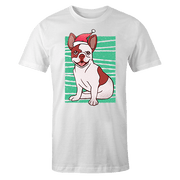 Doggo Next Door Sublimation Dryfit Shirt