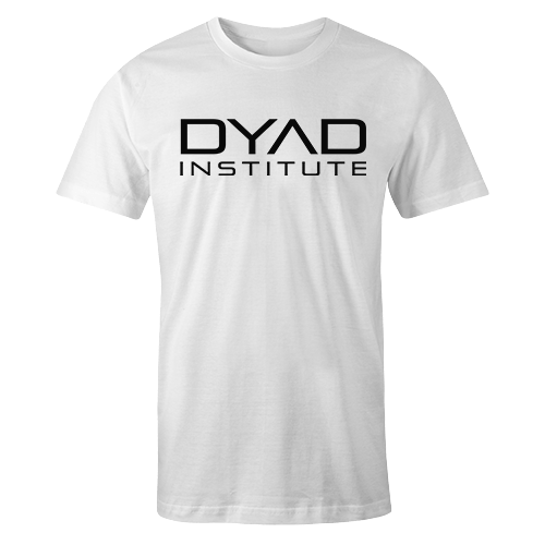 DYAD INSTITUTE White Cotton Shirt