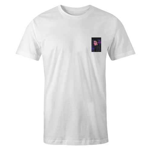Ela Gaming Graphic Sublimation Dryfit Shirt Pocket Size Print