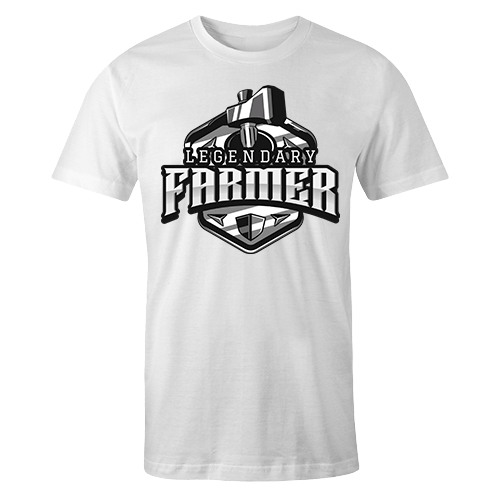 Farmer G5 Sublimation Dryfit Shirt